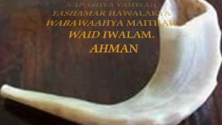 Download Lagu PSALM 121 SUNG IN ANCIENT HEBREW Mp3