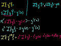 More Laplace Transform tools Video Tutorial