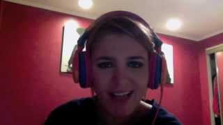 somebody that I used to know en español by Gotye (cover Priss Moreno)