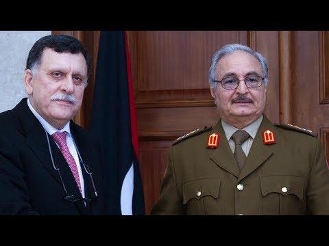 بعد مؤتمر برلين.. آخر مستجدات الأزمة الليبية