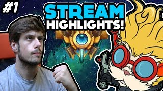 A new spin on my stream highlights! SO MUCH HEIMERDINGER.FOLLOW ME ON SOCIAL MEDIA BROS! 💙- Twitch: http://www.twitch.tv/rezonegames- Twitter: https://twitter.com/RezoneGAMES- Instagram: https://instagram.com/rezonegames- Facebook: https://www.facebook.com/rezonegames- Support me through Patreon: https://www.patreon.com/user?u=873643Each game is ranked and against players of same caliber!- Cheers for watching you lovely people of the internet! -Sub & Like! and I'll love you forever!RezoneGAMES™