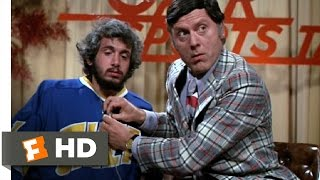 Slap Shot (1/10) Movie CLIP - The Finer Points of Hockey (1977) HD