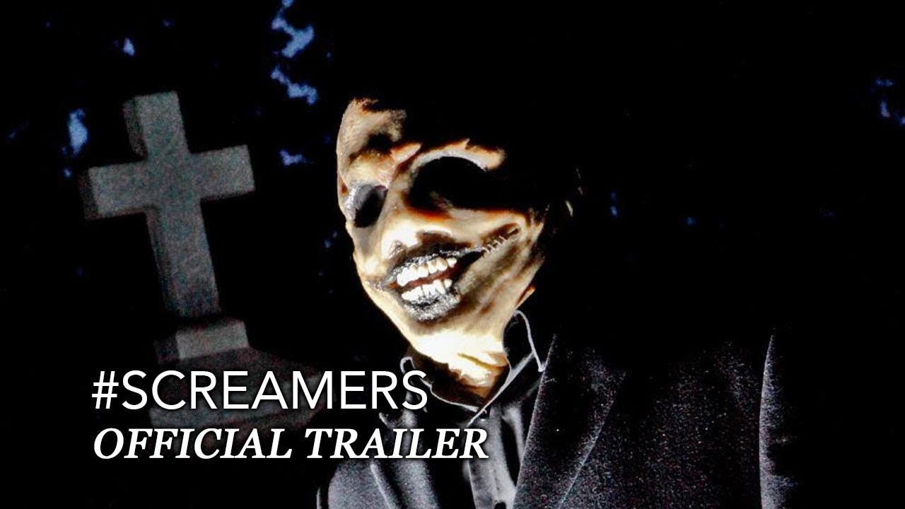 #Screamers - Official Trailer
