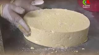 Tizi Ouzou- AT Wassif: Découvrez la fabrication artisanale et traditionelle du fromage