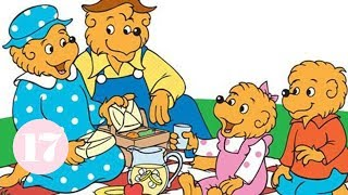 This Berenstain Bears Conspiracy Will Blow Your Mind | Fangirl Mysteries by Seventeen Magazine