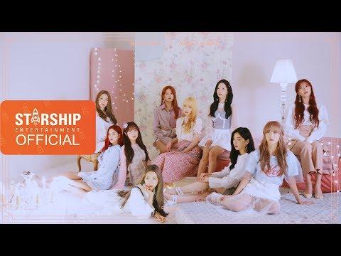 Video [Making Film] 우주소녀 (WJSN) - 'WJ PLEASE?' download in MP3, 3GP, MP4, WEBM, AVI, FLV January 2017