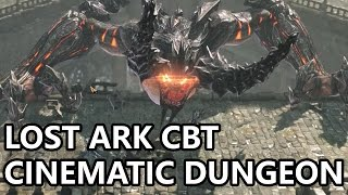 Видео к игре Lost Ark из публикации: Обзор Lost Ark: Эндгейм, экипировка и система развития персонажа