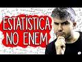 Como o ENEM vai cobrar estatstica na sua prova  Matemtica  Prof Diego Viug waptubes