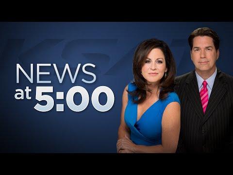 KSAT 12 5 O'Clock News : Oct 21, 2021