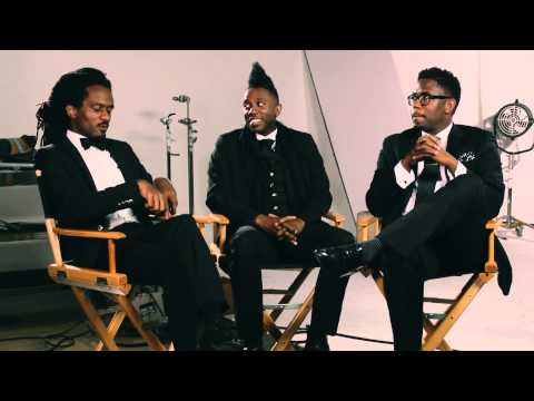 Janelle Monae - Cover Girl [BTS Interview]