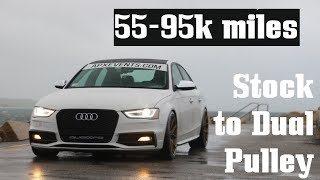 My 2013 S4 - 40,000 miles of ownership later by Ignition Tube