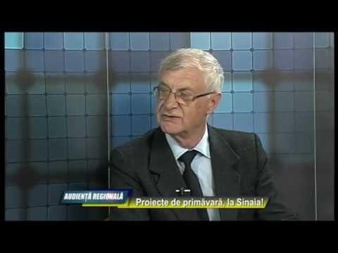 """Emisiunea """"Audienta regionala"""" P1 – 06 mai 2015"""