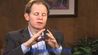 Dr. Dan Siegel - On Optimal Attachment