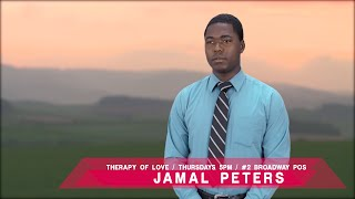 Jamal Peters