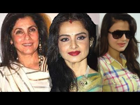 Here's Why Ameesha Patel Is Biggest Fan Of Rekha