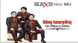 Trio Elexis - Holong Namargelleng