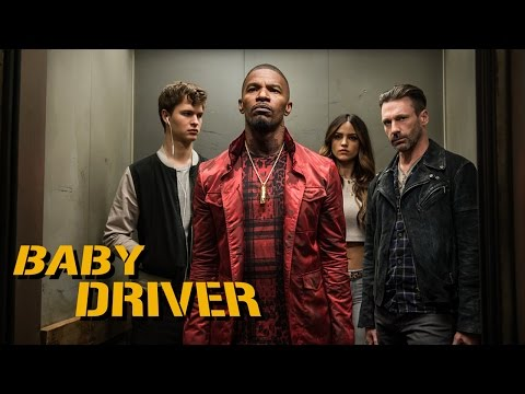 Baby Driver - Tráiler Oficial en español HD?>