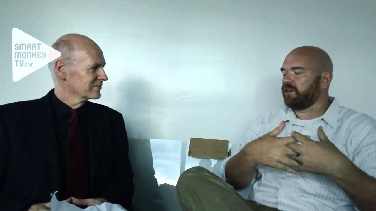 Erik Hersmann, iHub and Russell Southwood talk about allowing entrepreneurs to fail