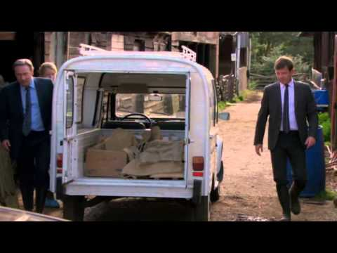 Midsomer Murders - Schooled in Murder