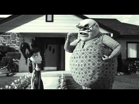 Frankenweenie clip - I am in charge - Disney - Available on Digital HD, Blu-ray and DVD Now