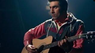 Ranbir aspires to be a singer - Rockstar