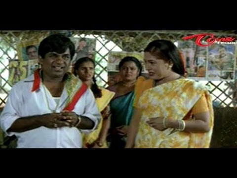 Comedy Express 941 | Back to Back | Telugu Comedy Scenes
