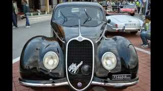 Zemun Serbia  city pictures gallery : Classic Automobile Show in Zemun, Serbia