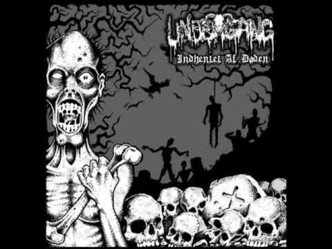 Undergang - Dødshymne online metal music video by UNDERGANG