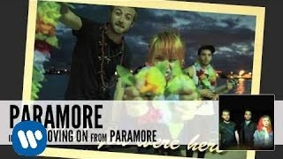 Interlude: Moving On Paramore