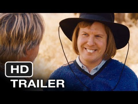 Bucky Larson: Born To Be A Star (2011) Movie Trailer HD