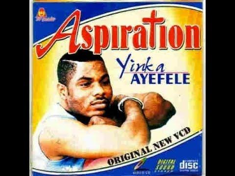 Yinka Ayefele  Aspiration Full Video