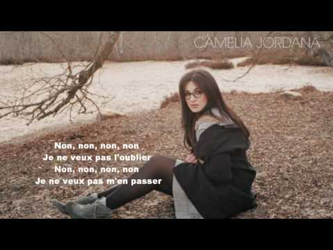 Camlia Jordana - Non, Non, Non (Ecouter Barbara) [ + Paroles ]
