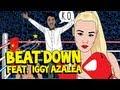 Spustit hudební videoklip Steve Aoki & Angger Dimas feat Iggy Azalea - Beat Down