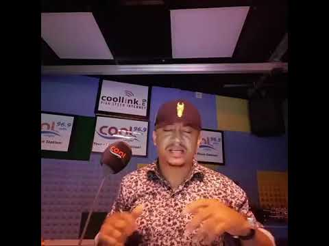 Daddy Freeze, leader of the #FreeNation teaches on divorce