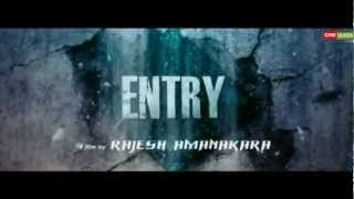 Malayalam Movie Entry Official Trailer-new