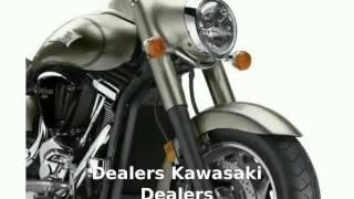 7. 2010 Kawasaki Vulcan 900 Classic - Specs