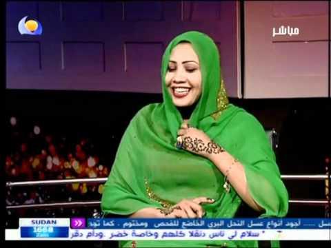 فيديو..هند السودانية و مظهر السوري قصة زواج ناجح وماذا قال الجمهور عن هذا الزواج