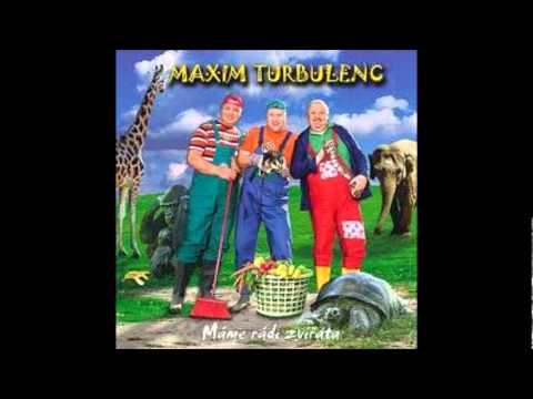 Maxim turbulenc - Varila myšička kašičku