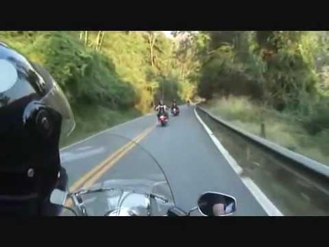 Condor em Tudo Motoclube