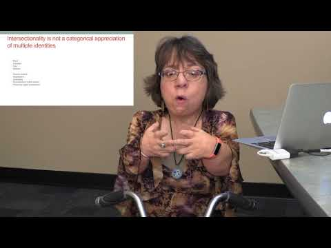 promoting sexual health and sexual freedoms among people with disabilities