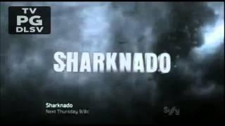 Nonton Sharknado (2013) Trailer Film Subtitle Indonesia Streaming Movie Download