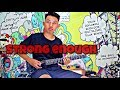 Superman is dead - Strong Enough (Guitar Cover)