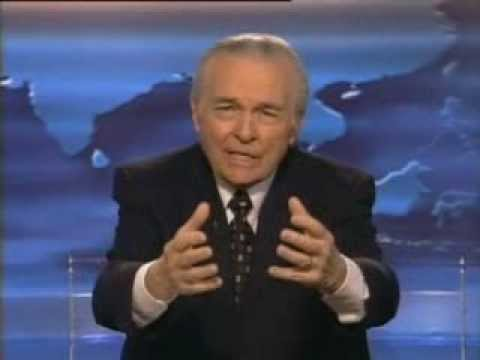 Jack Van Impe —  The Coming War With Russia
