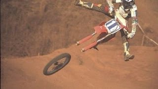 ✅ Dirt Bike Crashes Broken Bones Videos - by Stagevu.com