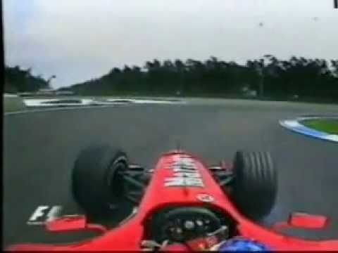 Michael Schumacher Best Overtakes