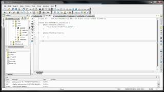 CodeIgniter Tutorials: Basic Website - Multiple Page Loading&Styling (Part 2/8)