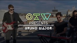 "Live From The Rooftop: Bruno Major - ""Just The Same"" 