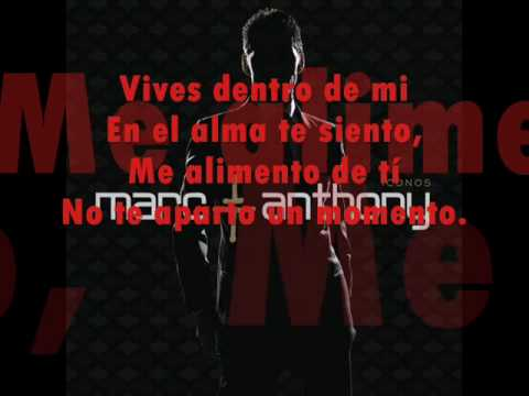 0 Video Vida   Marc Anthony