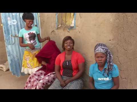 Tschad: Tanzen für eine bessere Zukunft | DW Deutsch