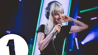 Video Paramore - Hard Times in the Live Lounge MP3, 3GP, MP4, WEBM, AVI, FLV Maret 2019